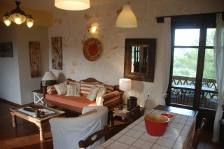 amaryllis alegria villas living room