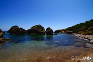 vassilikos alegria villas beach