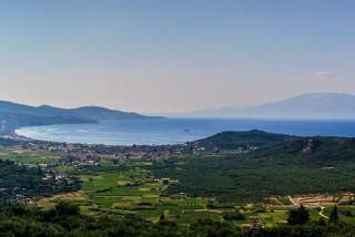 zakynthos alegria villas panorama