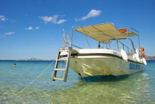 zakynthos alegria villas sailing